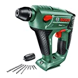 Bosch Cordless Drill UneoMaxx (Without Battery, 18 V System, In a...