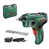 BOSCHBosch PSR Select Cordless Screwdriver with Integrated 3.6 V...