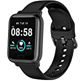 ASWEE Smart Watch, Fitness Tracker with Heart Rate Blood Pressure...