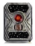 SecaCam HomeVista ─ 100° outdoor infrared surveillance -...