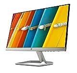 HP 22f Ultraslim Full HD Monitor (1920 x 1080) 21.5 Inch (1 HDMI,...