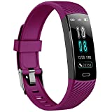 ASWEE Fitness Trackers - Activity Tracker Watch with Heart Rate...