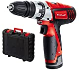 Einhell TC-CD 12 Li - Cordless Combi Drills (Lithium-Ion...
