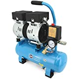 Compressor Silent 0.6 PS 6 Litre L6-105 Type 36738
