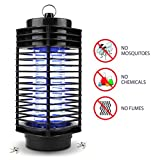 NuoYo Indoor Mosquito and Insect Zapper 220V CE RoHS...