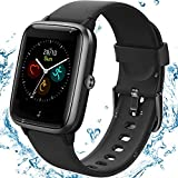 [2020 Latest] High-End Fitness Trackers,Health Sports Smart Watch...