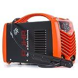ARC Welder Inverter MMA 240V IGBT 160amp DC - Röhr MMA-160FI
