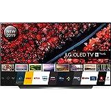 LG OLED55C9PLA 55` 4K Oled TV With Alpine Stand