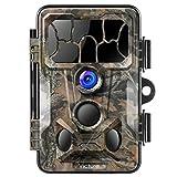 Victure 1080P Full HD Wildlife Trail Camera Trap 12MP Infrared...