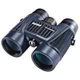 Bushnell H2O 8 x 42 mm All Purpose Binocular 1508042, Pouch and...