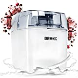 Duronic Ice Cream Maker IM540   Create Homemade Frozen Desserts...