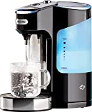 Breville HotCup Hot Water Dispenser with 3 KW Fast Boil and...