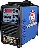 Tig Welder 160A DC Inverter - R-Tech Tig160PDC Package 240v - 3...
