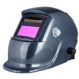 KKmoon Auto Darkening Solar Powered Welding Helmet Welders Mask...