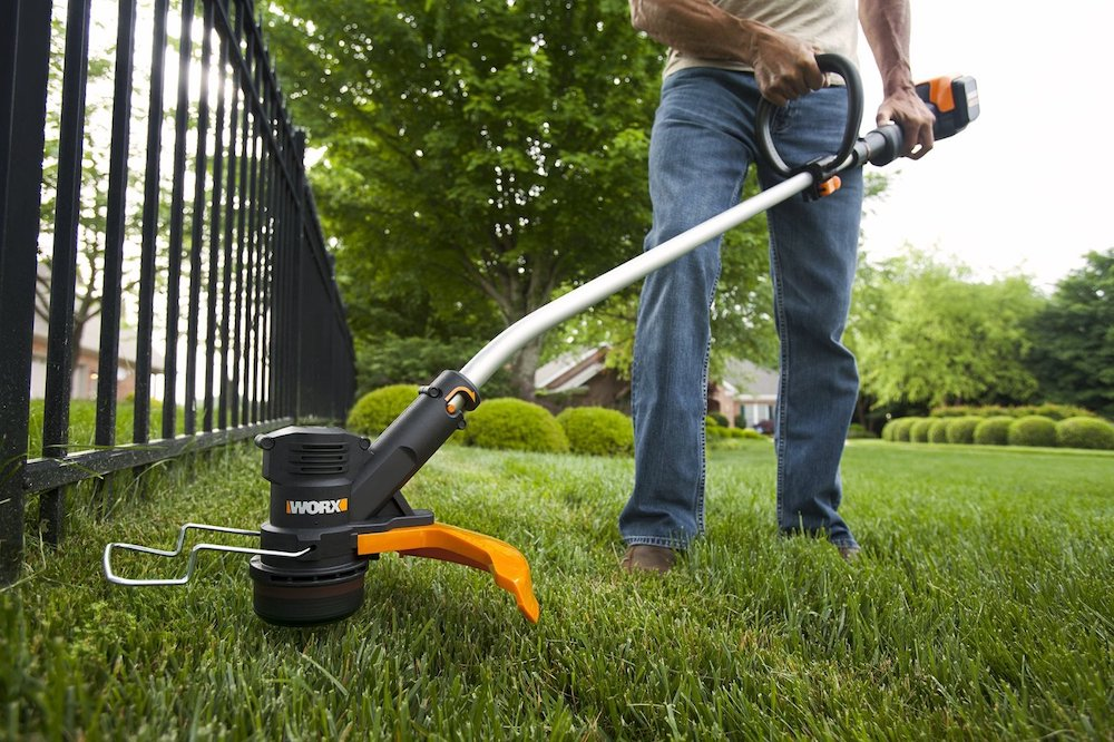 best grass trimmer uk