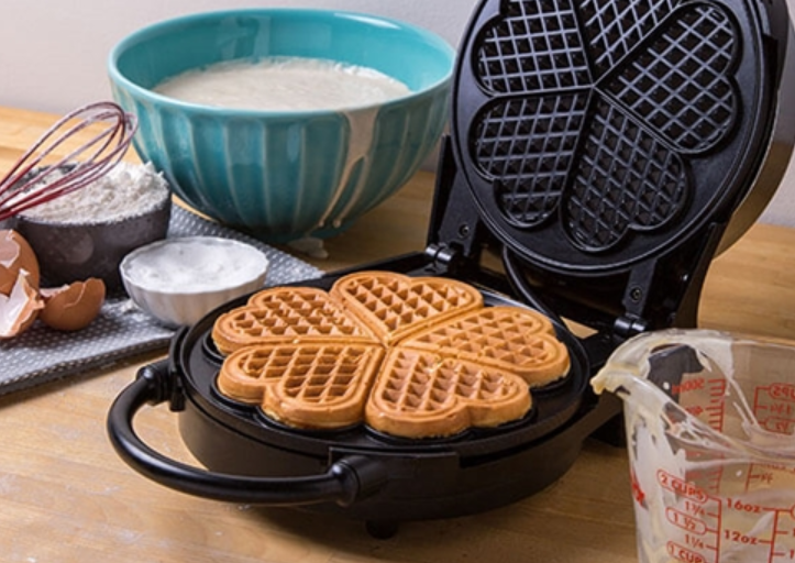 best waffle makers uk
