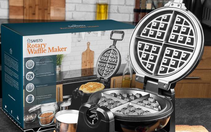 waffle maker uk