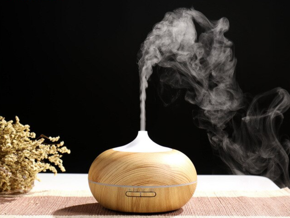 best oil diffuser uk