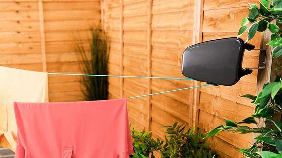 retractable washing line
