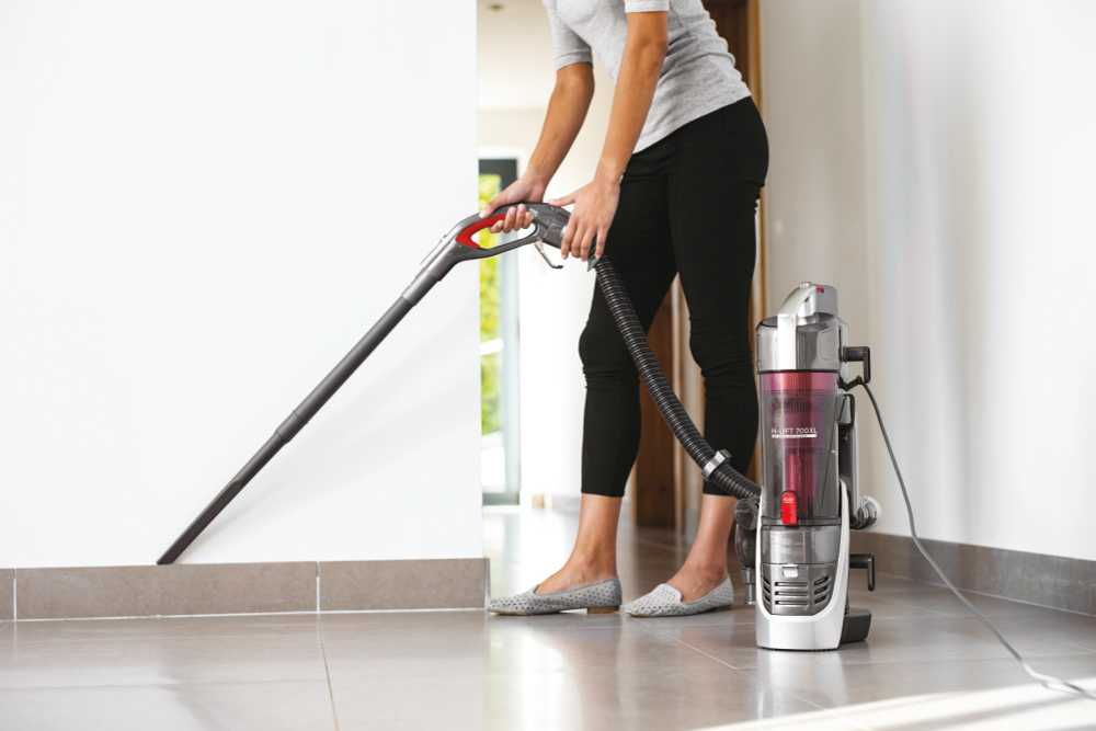 Hoover H-Lift 700 Pets XL 3in1 Upright Bagless Vacuum Cleaner