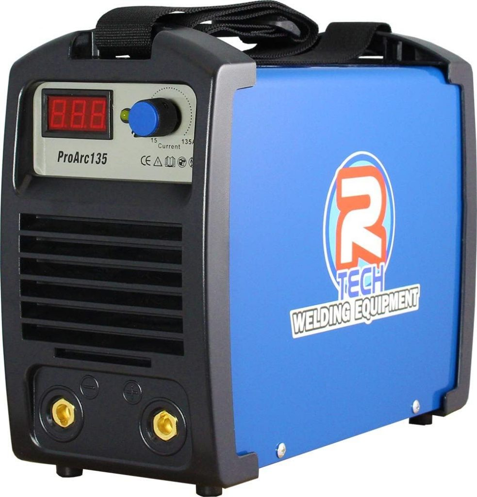 ARC Welder - MMA Portable Inverter Welder