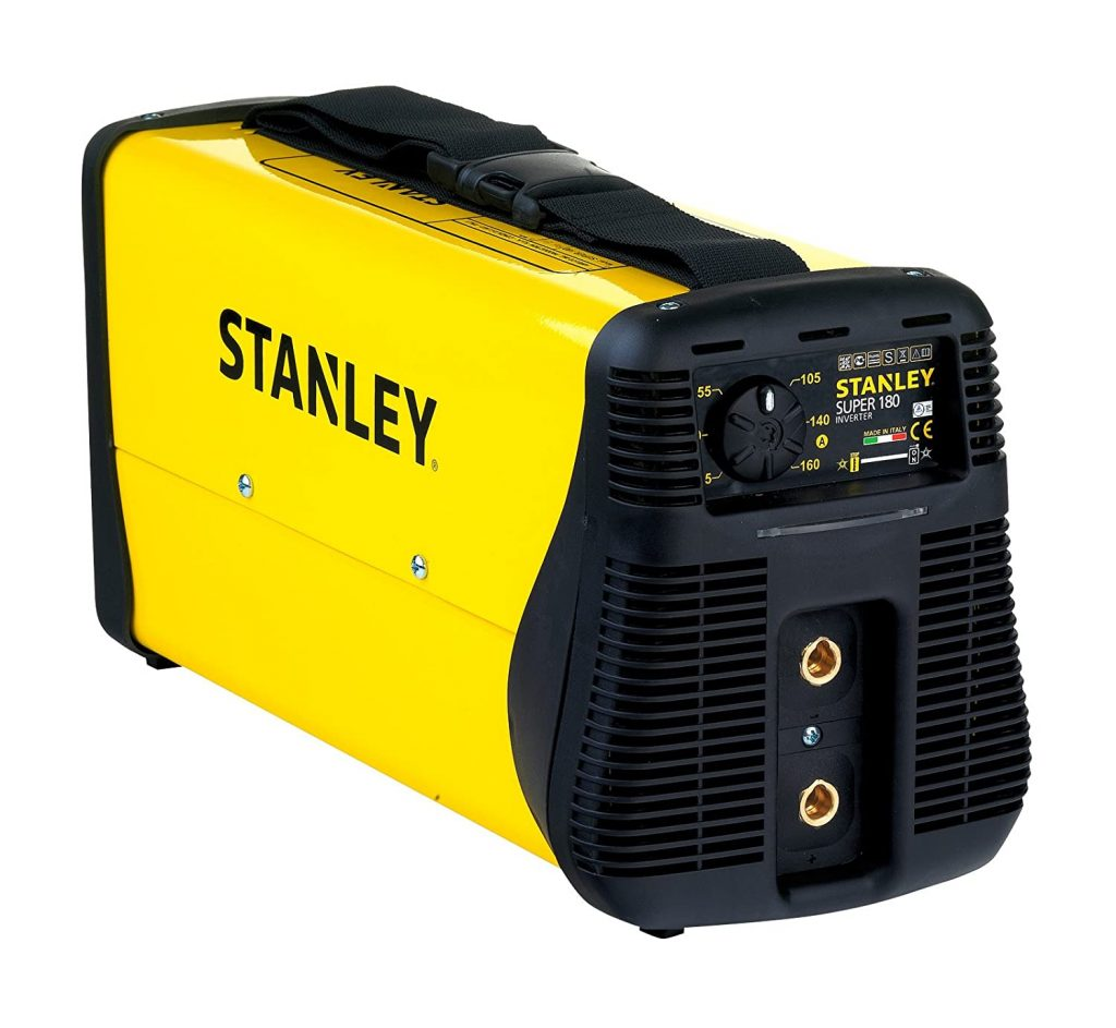 Stanley 460180 Inverter Arc Welder