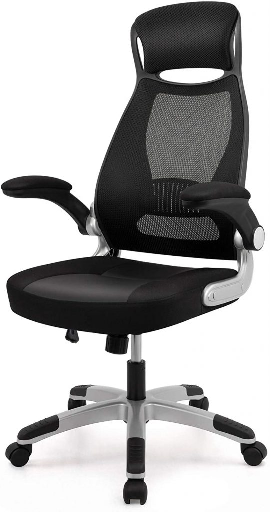 IntimaTe WM Heart Desk Chair Ergonomic, Executive Office Chair