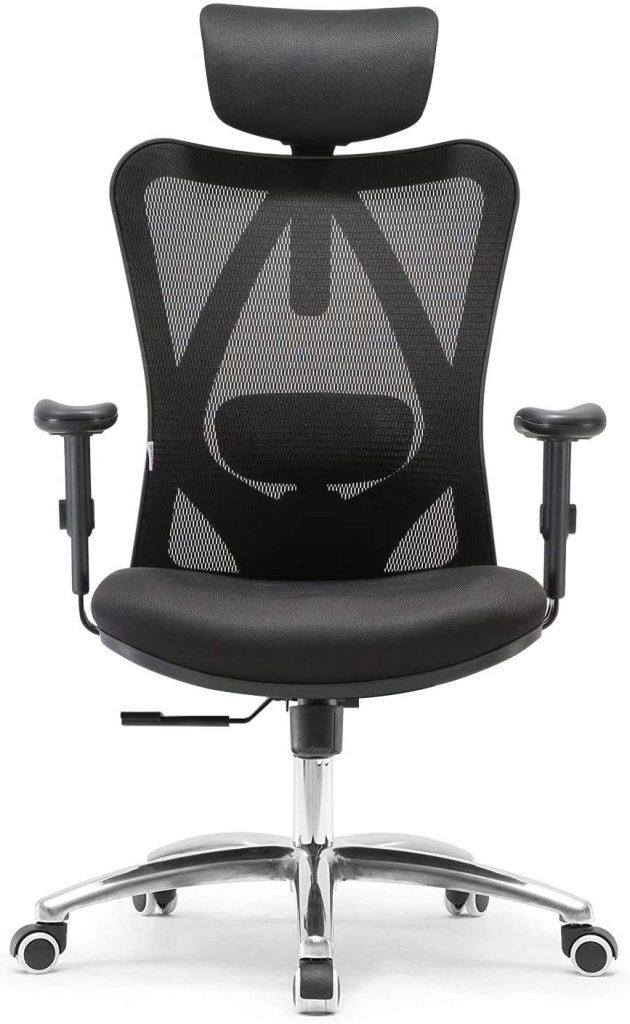 SIHOO Ergonomic Home Office Chair