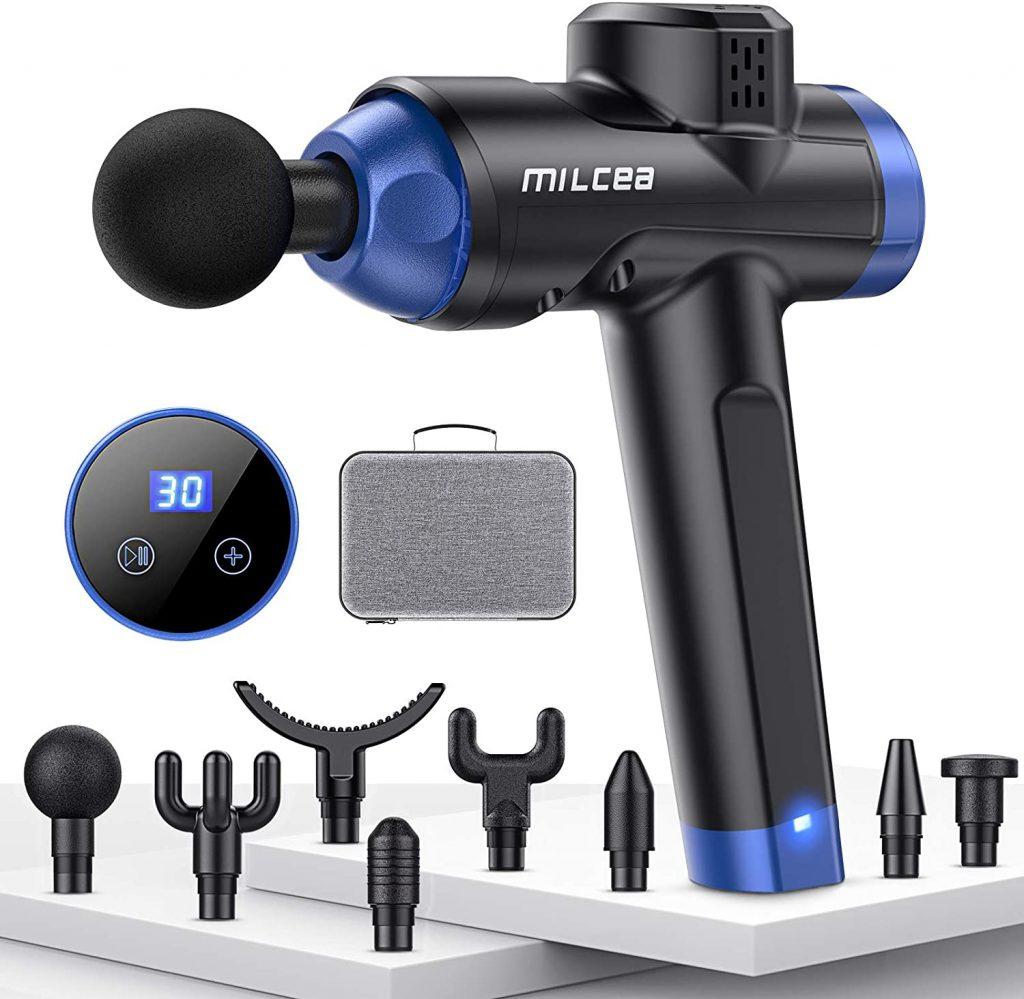 Milcea Sports Massager Gun