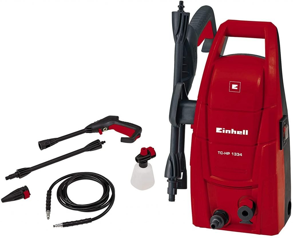 Einhell High-Pressure Cleaner TC-HP 1334