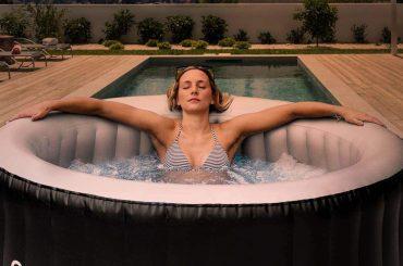 Hot tub Cosco, Argos, Asda