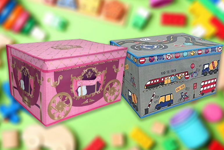 storage box for toys